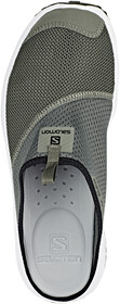 Salomon RX Slide 4.0 Shoes Herren castor graywhitebeluga